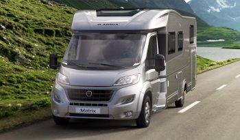 ADRIA MATRIX AXESS 670 SL- Standard