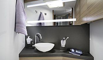 ADRIA MATRIX AXESS 670 SL- Standard full