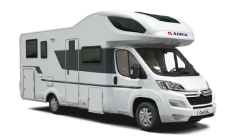 CORAL XL AXESS 670 SP full