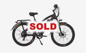 Electric bike – EVO