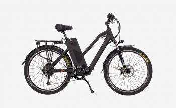 Electric bike – EFFECTA