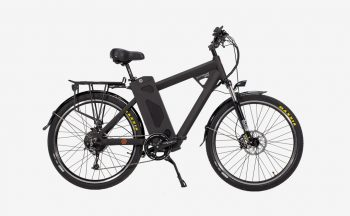 Electric bike – EFFECTO