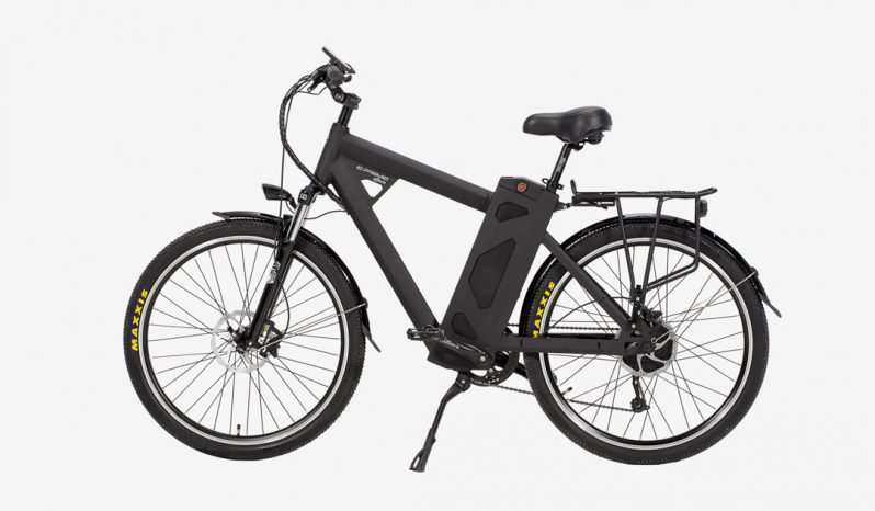 Electric bike – EFFECTO full