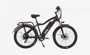 Electric bike – EVO