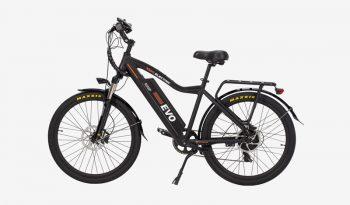 Electric bike – EVO full
