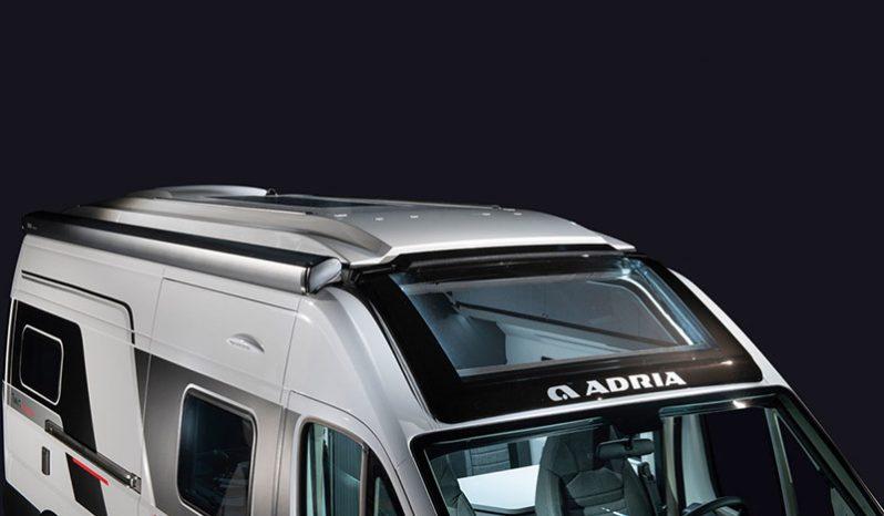 ADRIA TWIN SPORTS 640 SGX full